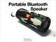 Portable Bluetooth Sp...